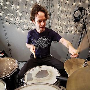 Warren Huegel drum lessons San Francisco, CA Thumbtack