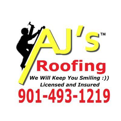 AJ's Roofing Memphis, TN Thumbtack