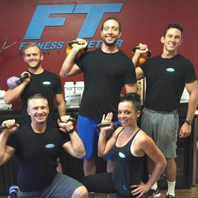 Fitness Together Point Loma San Diego, CA Thumbtack