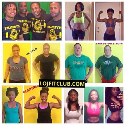 LOJ Fitclub LLC Smyrna, GA Thumbtack