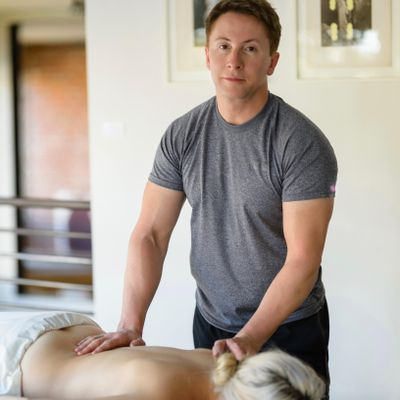 Rob Smith Bodywork & Massage San Francisco, CA Thumbtack