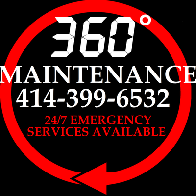 360 Degree Maintenance Franklin, WI Thumbtack