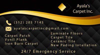 Professional carpet repair Hillside, IL Thumbtack