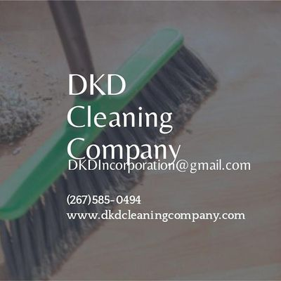 DkD Cleaning Co. Plymouth Meeting, PA Thumbtack