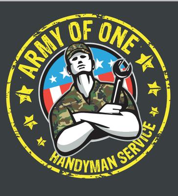 ARMY OF ONE HANDYMAN SERVICE, LLC Fort Myers, FL Thumbtack