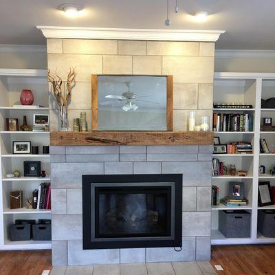 FlameMaster Chimney Sweep/Home Improvement Woodland Park, CO Thumbtack