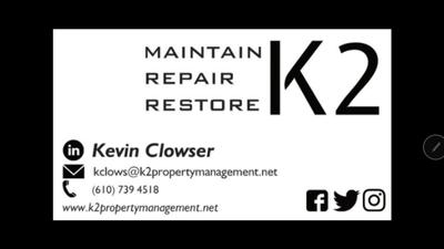 K2 Property Management Nazareth, PA Thumbtack