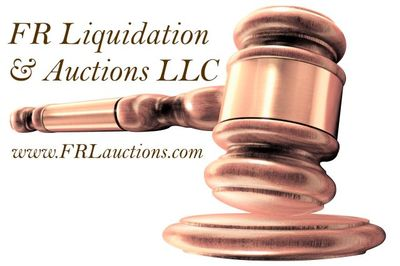 FR Liquidation & Auctions Inc. Dallas, TX Thumbtack