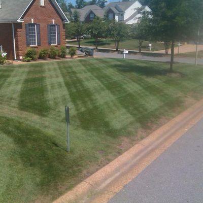 Razors Edge Lawn Care LLC Hampton, VA Thumbtack