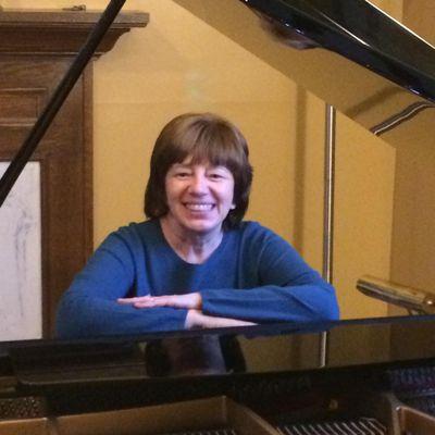 Diana Saltanovitz Piano Studio Riverside, CA Thumbtack