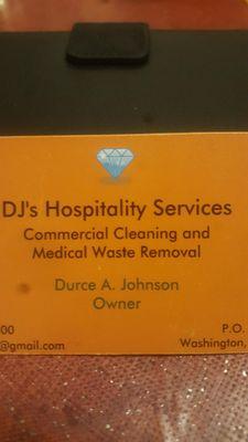 DJ's Hospitality Services Washington, DC Thumbtack