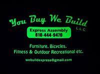 You Buy We Build Express Assembly LLC Grand Blanc, MI Thumbtack