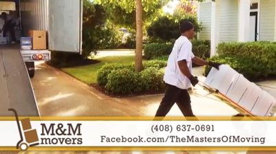 M&M Movers Manteca, CA Thumbtack