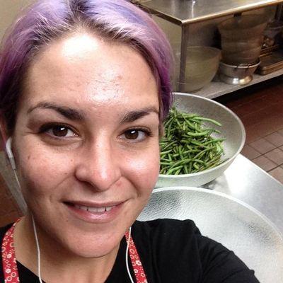 Chef Meg Sacramento, CA Thumbtack