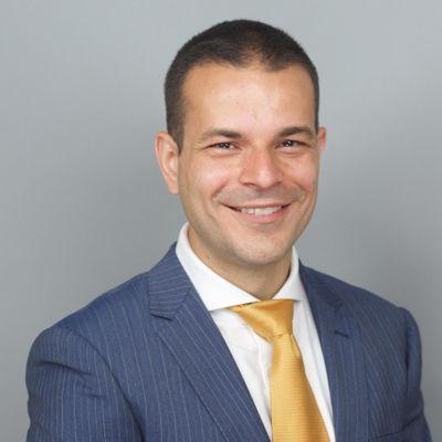 George Dimov, CPA New York, NY Thumbtack