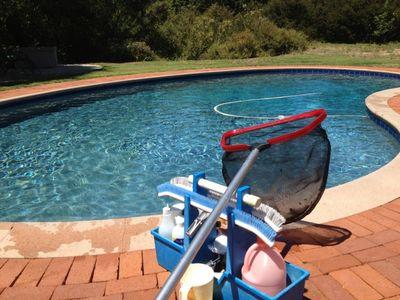 Syndicate Pool Service LLC Los Angeles, CA Thumbtack