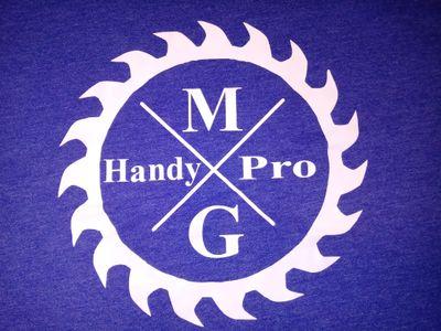 MG Handy Pro Charlotte, NC Thumbtack