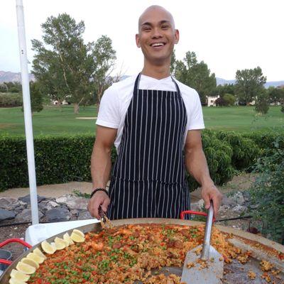 Tim Meevasin, Personal Chef Reno, NV Thumbtack