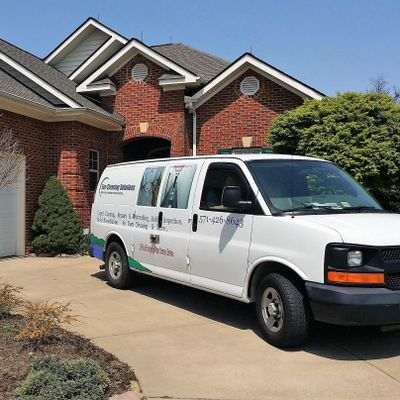 Eco-Cleaning Solutions of VA Manassas, VA Thumbtack