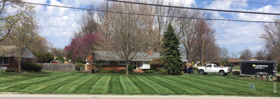 Lawnscapers of Dayton Bellbrook, OH Thumbtack
