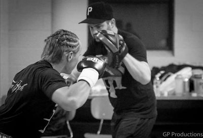 Chris Williams, Professional Boxing Coach/Trainer Pittsburgh, PA Thumbtack