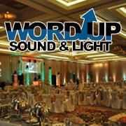 Word Up Sound & Light Hialeah, FL Thumbtack