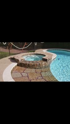 Luxury pools and spas El Paso, TX Thumbtack