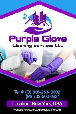 PurpleGlove