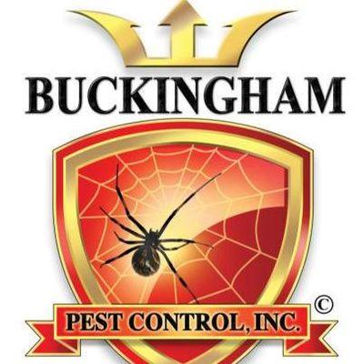 Buckingham Pest Control, Inc. Fenton, MO Thumbtack