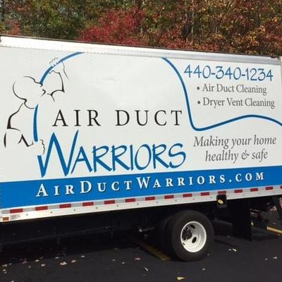 Air Duct Warriors Chagrin Falls, OH Thumbtack