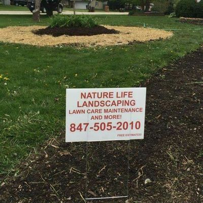 Nature life landscaping Crest Hill, IL Thumbtack