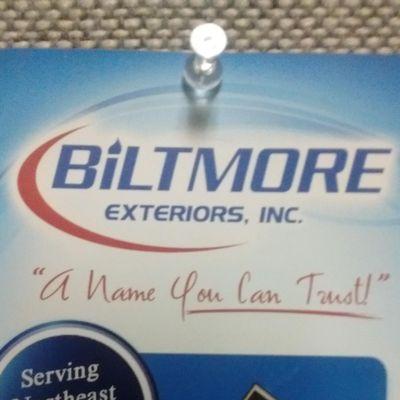 Biltmore Exteriors Inc. Canton, OH Thumbtack