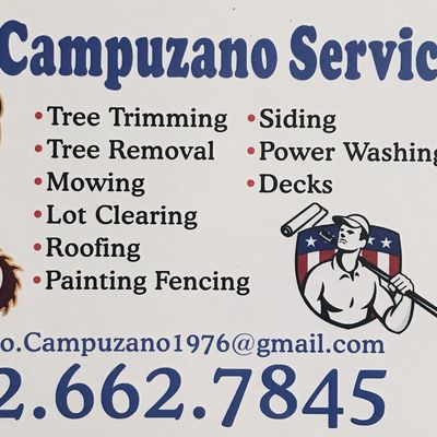 Campuzano Landscaping and Tree Trimming Kyle, TX Thumbtack