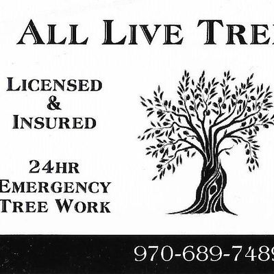All-Live Treescape Fort Collins, CO Thumbtack
