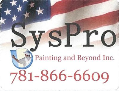 Sys Pro Painting & Beyond Inc. Somerville, MA Thumbtack