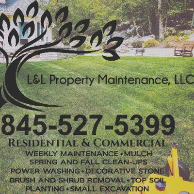 L&L Property Maintenance, LLC Fort Montgomery, NY Thumbtack