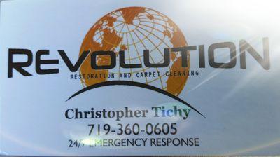 Revolution Restoration & Cleaning Colorado Springs, CO Thumbtack