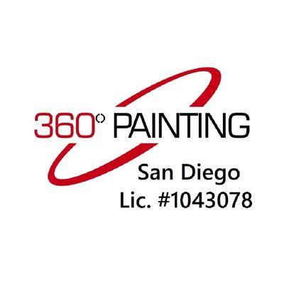 360 Painting San Diego San Diego, CA Thumbtack