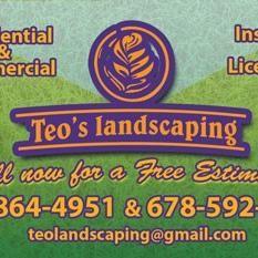 Teo's Landscaping LLC Powder Springs, GA Thumbtack