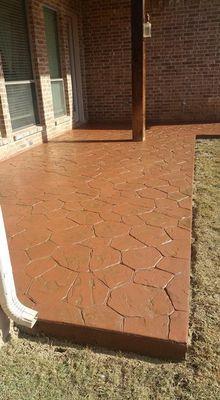 Langi Concrete and Masonry Euless, TX Thumbtack