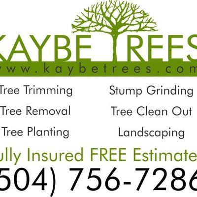 Kaybe Trees New Orleans, LA Thumbtack