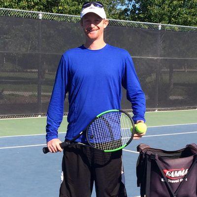 Tenniswithcole