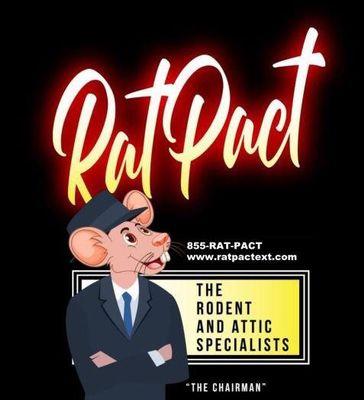 Rat Pact Upland, CA Thumbtack