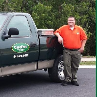 Carefree Pest Solutions, Inc. Sarasota, FL Thumbtack