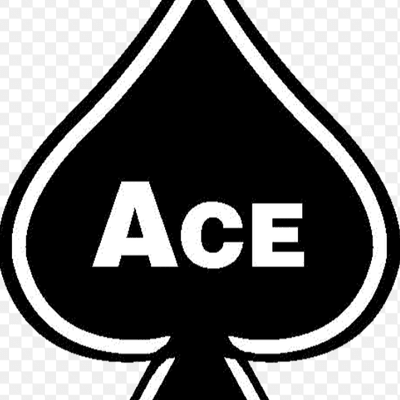 Ace electric Pearl, MS Thumbtack