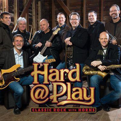 Hard@Play Band Overland Park, KS Thumbtack