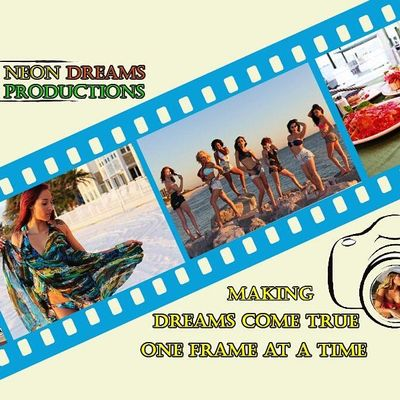 Neon Dreams Productions Saint Petersburg, FL Thumbtack