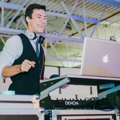 DJ Ben Nordquist Minneapolis, MN Thumbtack