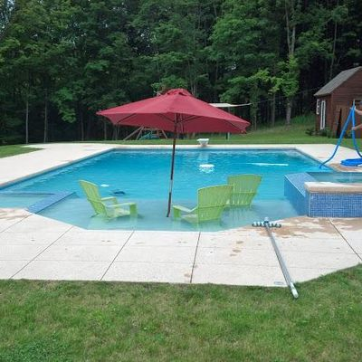 Oasis Pool Service, LLC Wappingers Falls, NY Thumbtack