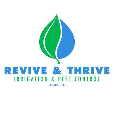 Revive & Thrive Austin, TX Thumbtack